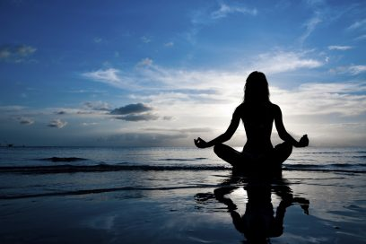 Wrześniowy kurs jogi dla początkujących